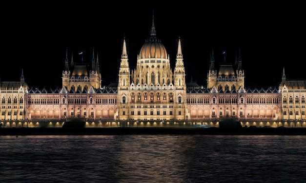Budapest is the best place to visit in winter, says Condé Nast Traveler
