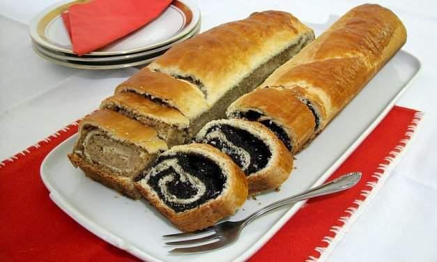 Bejgli – The traditional Hungarian Christmas cake