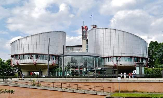 Strasbourg court orders compensation to two Roma abuse victims