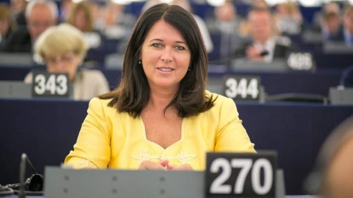 Hungarian MEP elected an European Parliament vice president