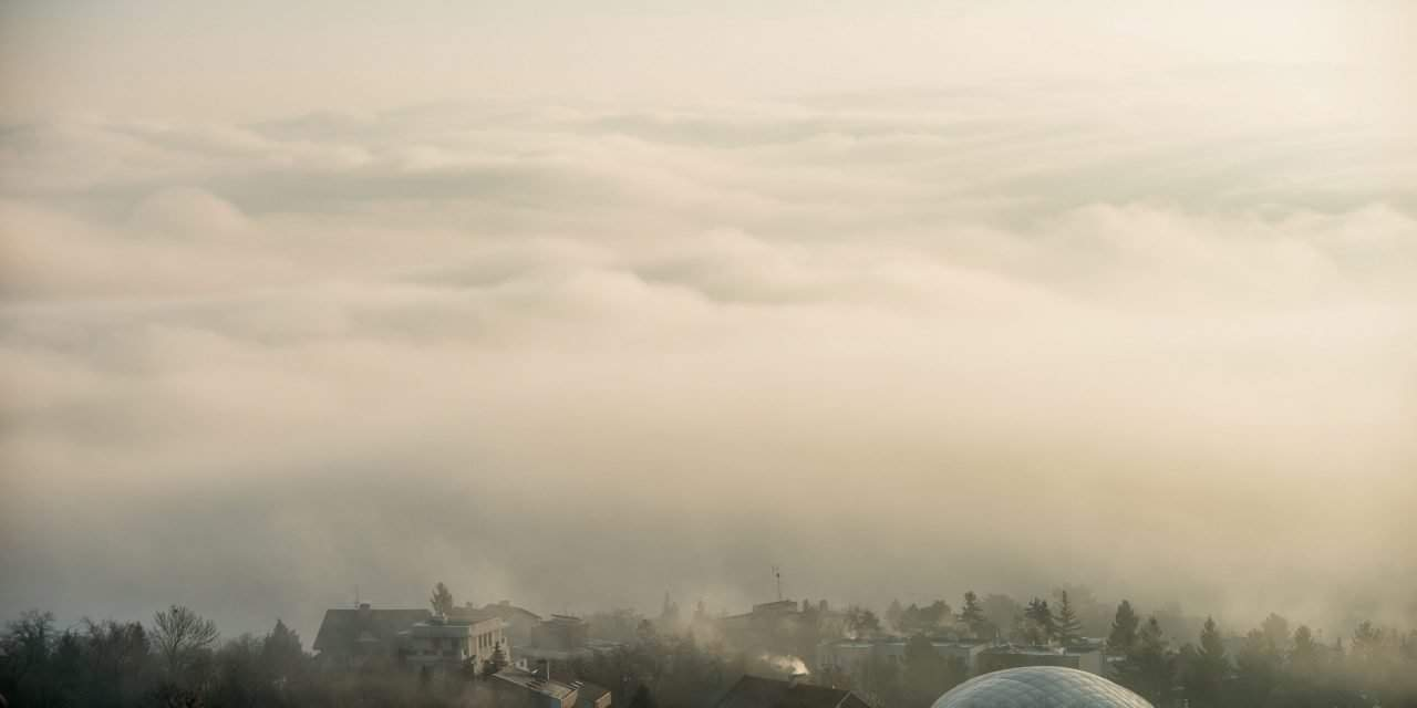 Several Hungarian cities plagued by poor air quality