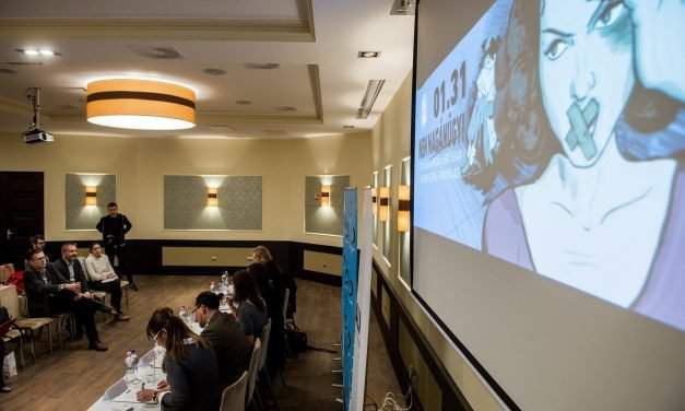Domestic violence roundtable urges ratification of Istanbul Convention