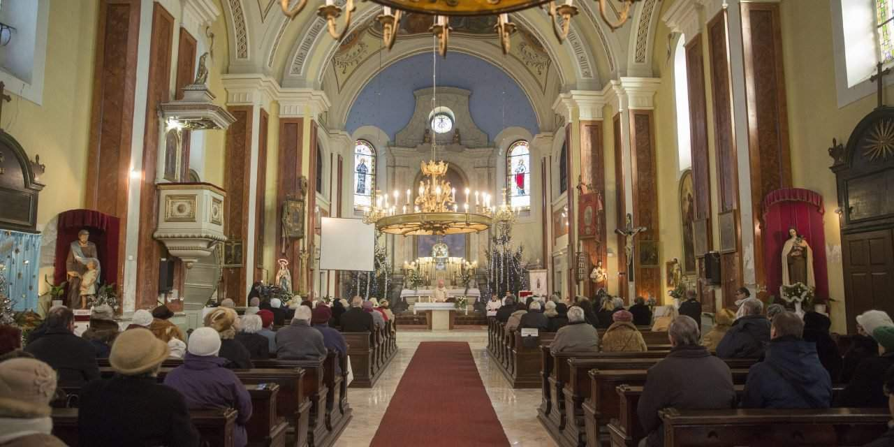 Ethnic Germans deported to Soviet Union commemorated
