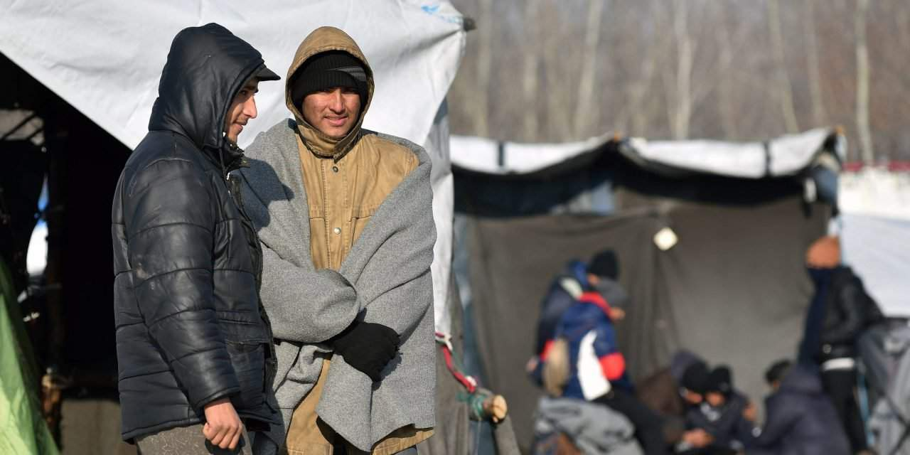 Amnesty International: Hungary's proposed new border control rules unlawful