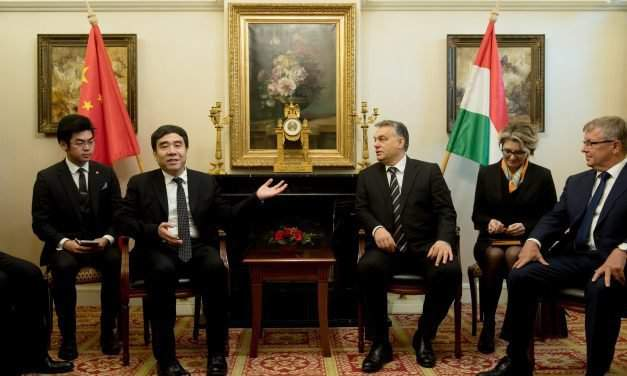 Hungarian government and Bank of China sign strategic cooperation agreement – UPDATE