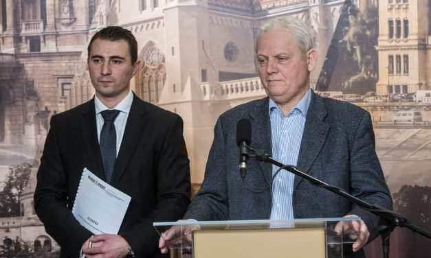Budapest mayor: Fine for metro 4 fraud could be lower than first projected