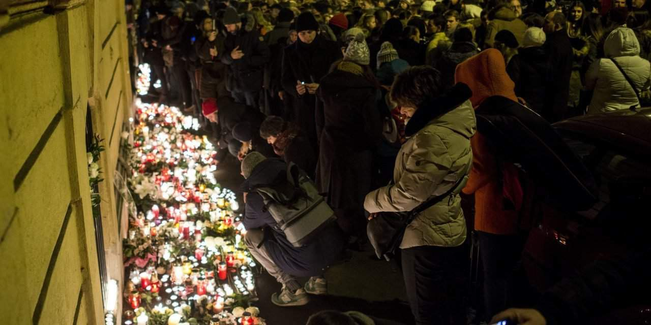 Bus crash tragedy in Italy – Victims of bus crash commemorated in Budapest – PHOTOS