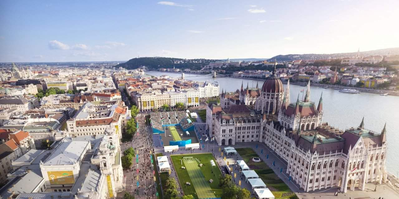 Referendum on Budapest2024 – Budapest's chances for hosting Olympics down – UPDATE