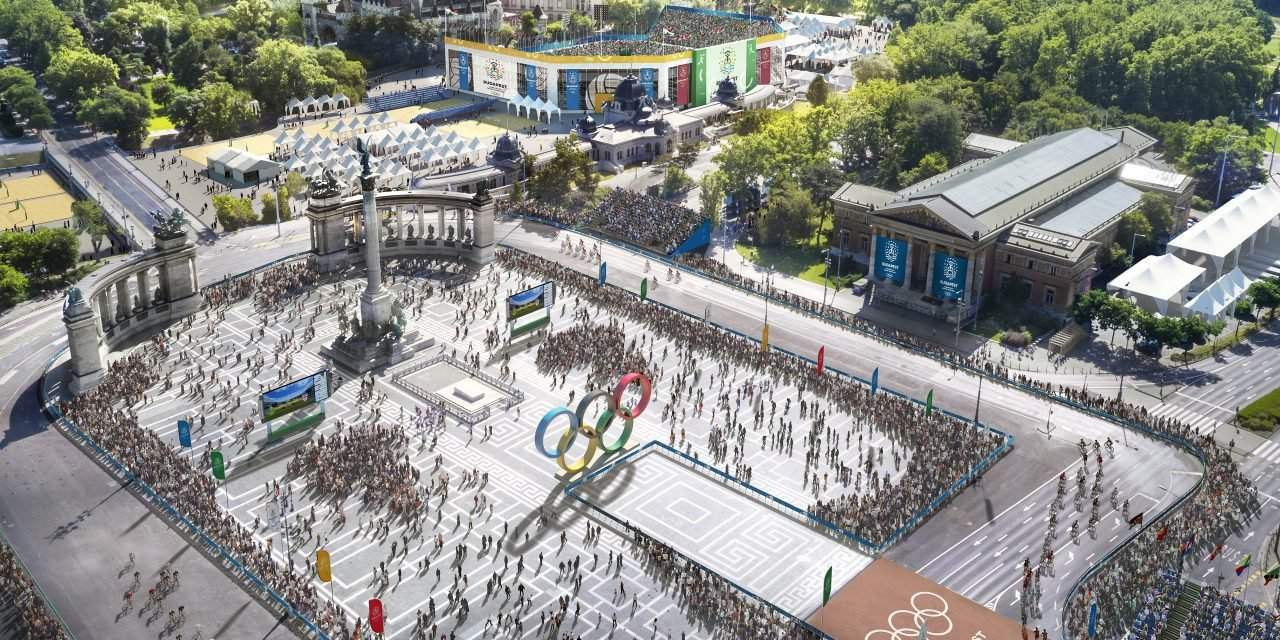 Budapest assembly – Budapest approves final 2024 Olympic locations, opposition slams mayor