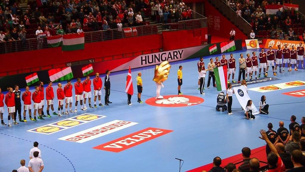 Hungary wins two handball matches before the World Championship