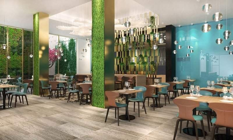 Hilton Garden Inn Hotel to be opened in the heart of Budapest ...