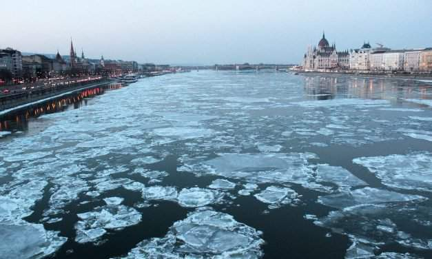 How to enjoy winter in Budapest