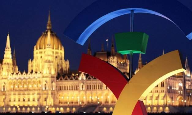 BREAKING NEWS – Orbán's cabinet proposes withdrawing Budapest's Olympic bid