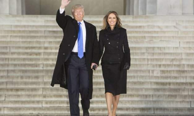 Hungarians also attend Trump's inauguration ceremony