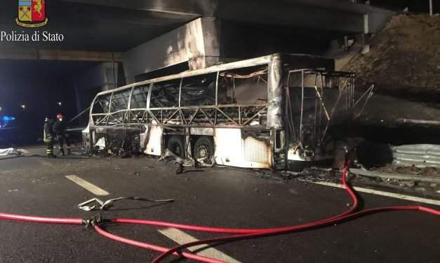 Bus crash tragedy in Italy – Sixteen Hungarians were killed in Verona – UPDATE