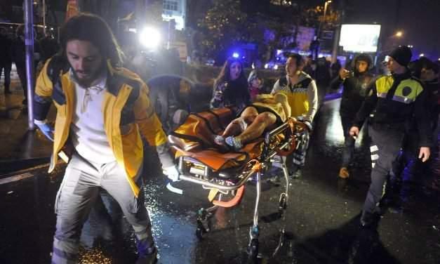 Hungary's President, PM send condolences over Turkey shooting