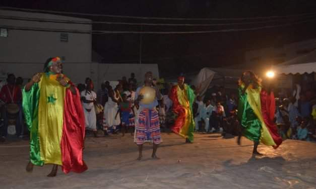 Hungarian festival for the second time in Senegal
