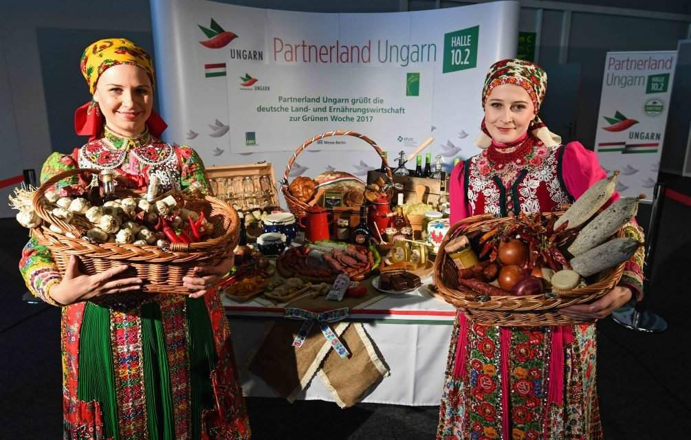 Hungary to be guest of honour at Berlin Green Week – UPDATE
