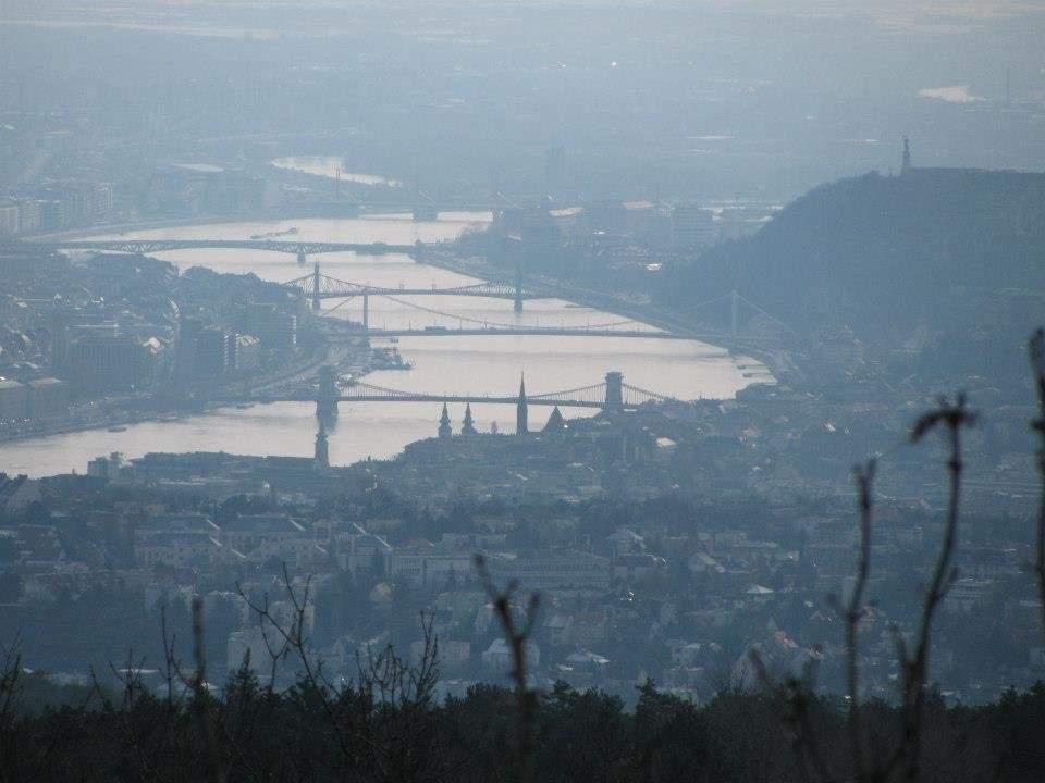 budapest-smog