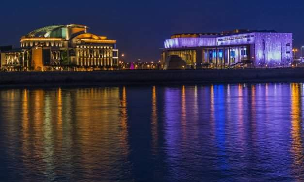 Budapest to host 4th International Theatre Festival in April