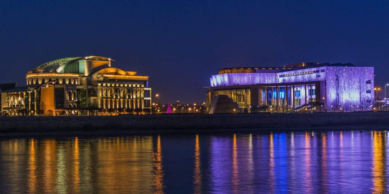 Budapest, Vienna to host Armel opera festival