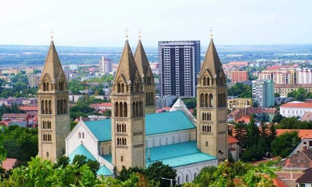 Hungarian city gets UNESCO award