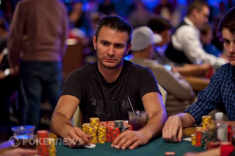 Hungary's Top Poker Player: András Koroknai