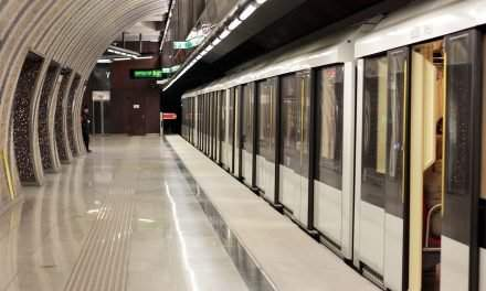 Budapest's corruption working group sends report to EP on metro 4