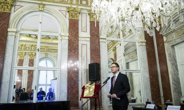 Official: Hungary aims to become hub for fighting persecution of Christians