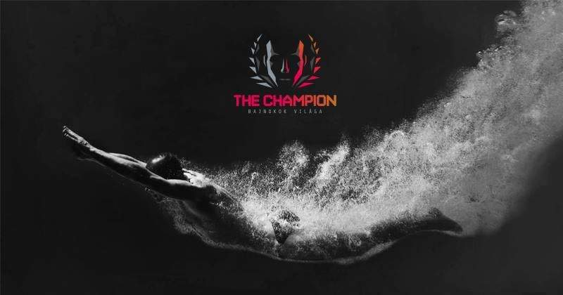 The Champion: A brilliant interactive sport exhibition