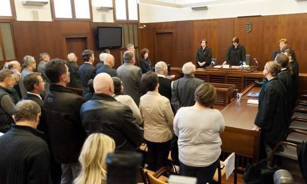 Appeals court orders retrial of red sludge case
