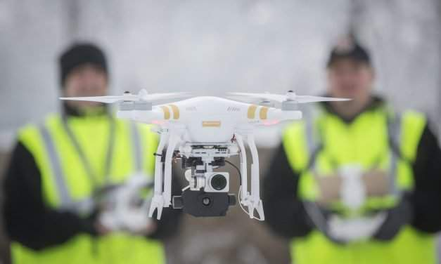 Hungary set to put drone law in force from summer
