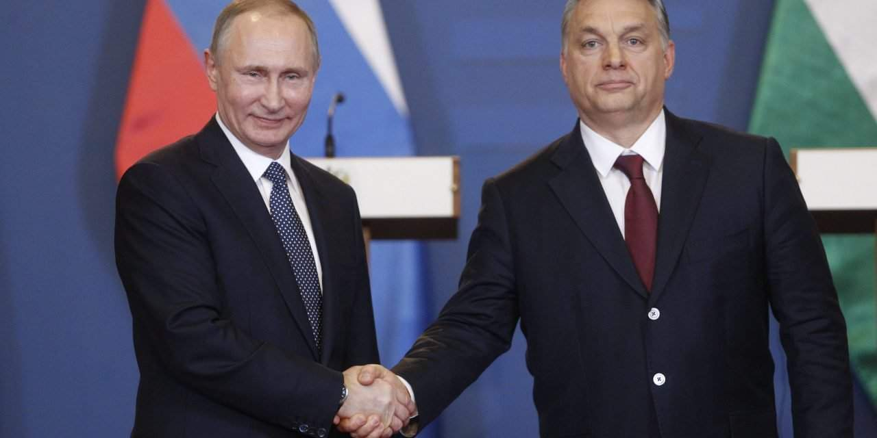 Putin will visit Hungary for the second time within a year
