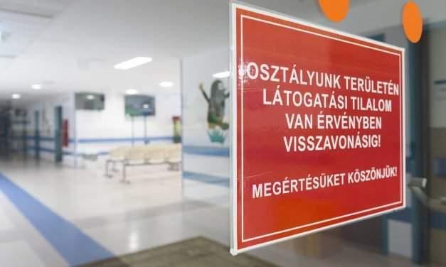 Number of past week's flu patients highest in ten years