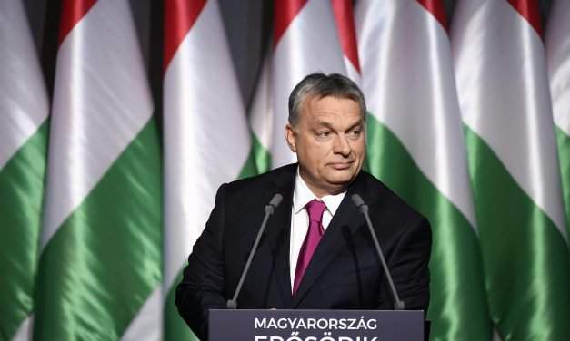 Orbán is up to his neck in Pharaon scandal, says Jobbik MP