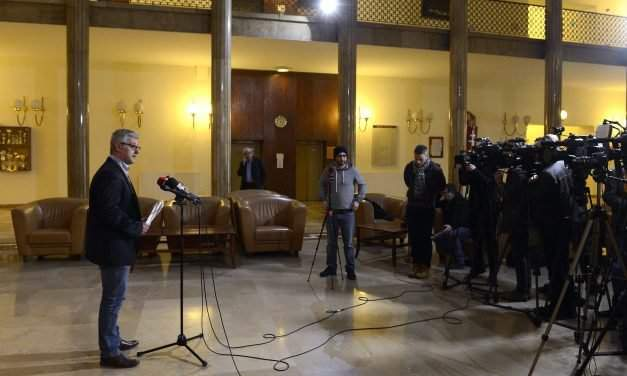 Opposition parties criticise Orbán's state of the nation address