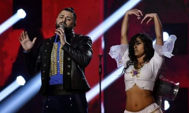 Eurovision 2017: Joci Pápai is Hungary's choice