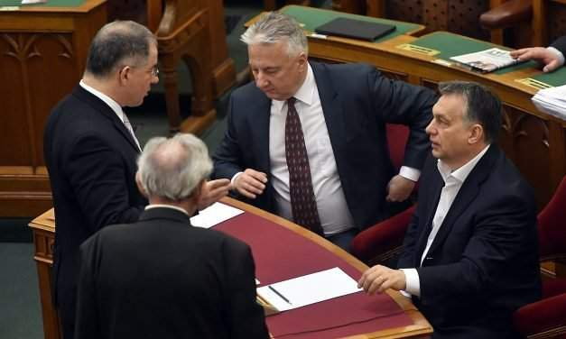 "Opposition: Orbán's cabinet ""betrays"" advocates of Olympic referendum"
