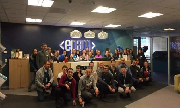 Hungarian enterprise among the best ten European employers