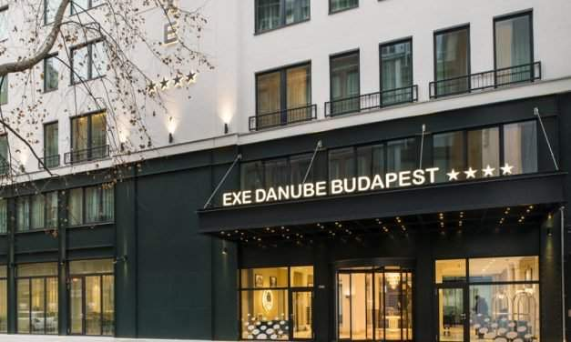 25 new hotels projected to be opened in Budapest by 2018