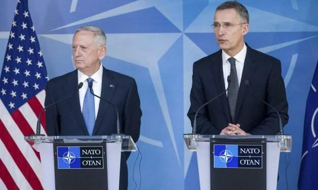 Hungary has clear plan for reaching defence spending target