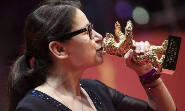 Hungarian film gets Golden Bear at Berlinale – VIDEO