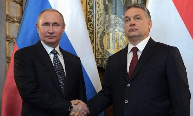 Orbán-Putin meeting in Budapest – UPDATE