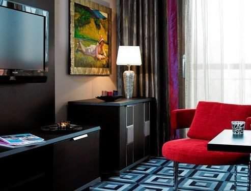 Hotel Belvedere Budapest ****