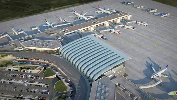 Robust traffic growth boosts development at Budapest Airport
