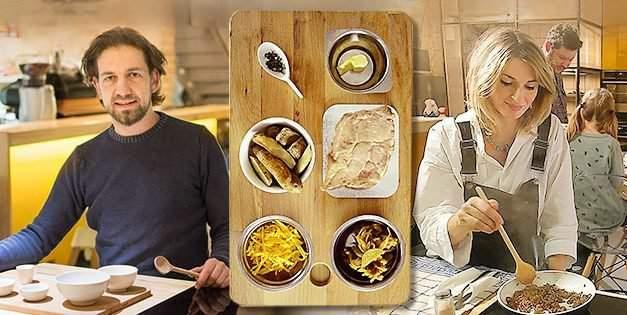 Budapest Makery, Hungary's first DIY restaurant