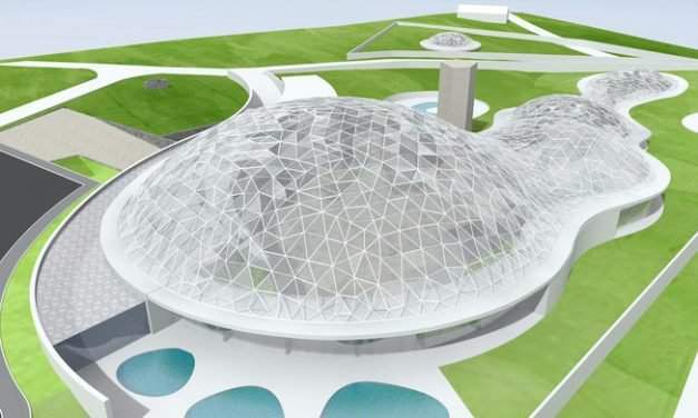 New Hungarian bath to be constructed underground