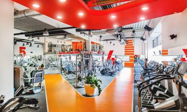 15 gyms to try in Budapest