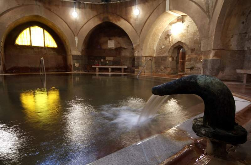 Király Thermal Bath