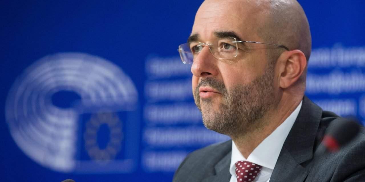 Govt spox: Dispute over EU migrant quotas against original spirit of Europe